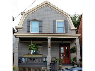 1530 Orangewood Ave., Pittsburgh, PA, 15216 -- Homes For Sale