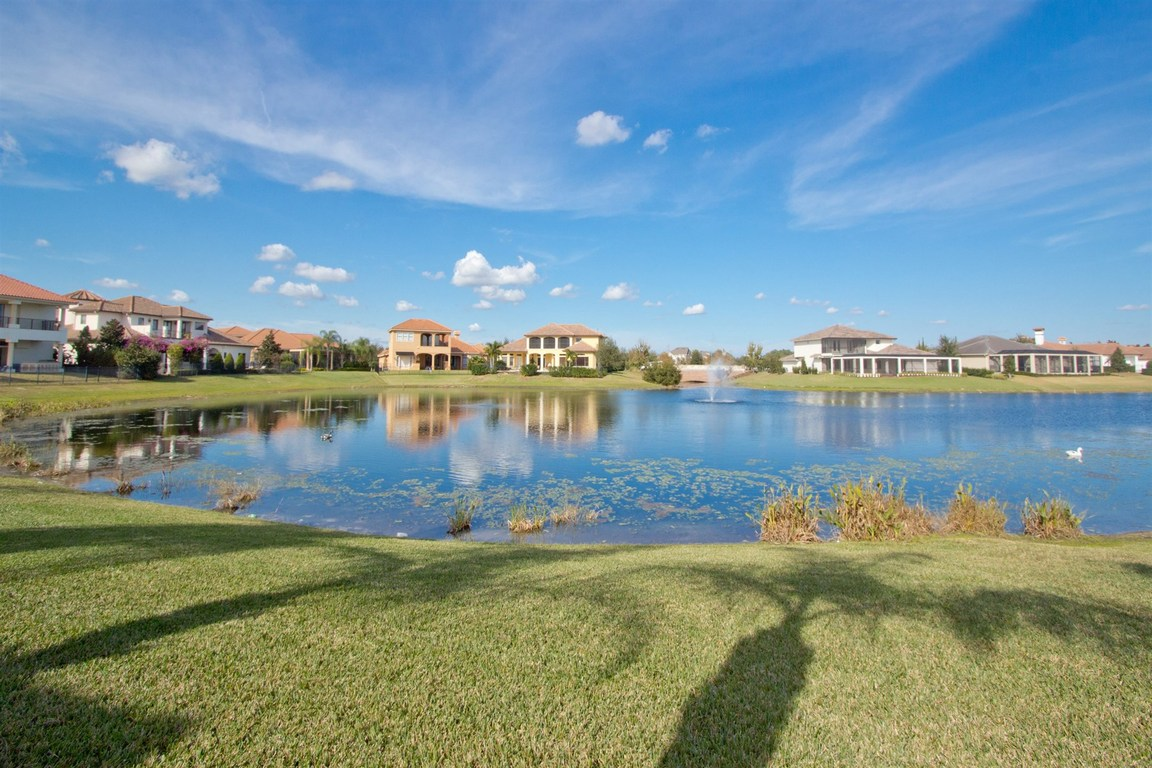 6428 Lake Burden View Drive, Windermere, FL, 34786 -- Homes For Sale