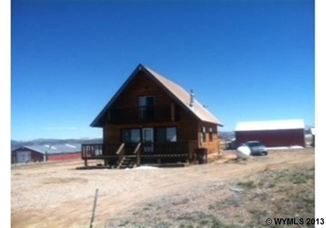 915 Deer Mountain, Evanston, WY, 82930 -- Homes For Sale