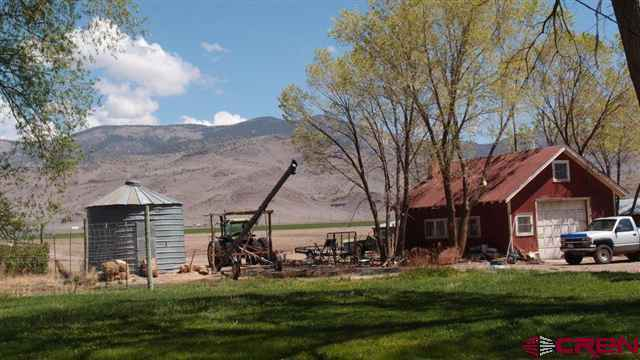 65 1/2 N 8th Street, Saguache, CO, 81149 -- Homes For Sale