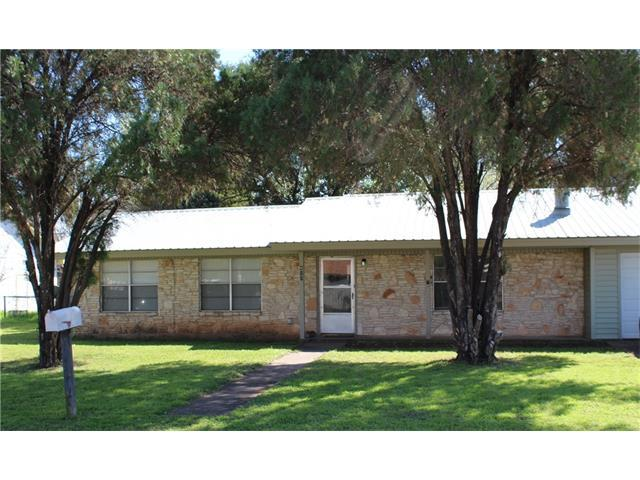 411 linden st bastrop tx 78602 for sale for Home builders bastrop tx