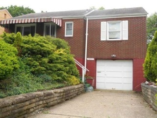 3397 W Prospect Avenue, Pittsburgh, PA, 15205 -- Homes For Sale
