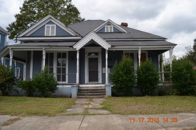 Macon Ga Residential Homes For Sale Properties