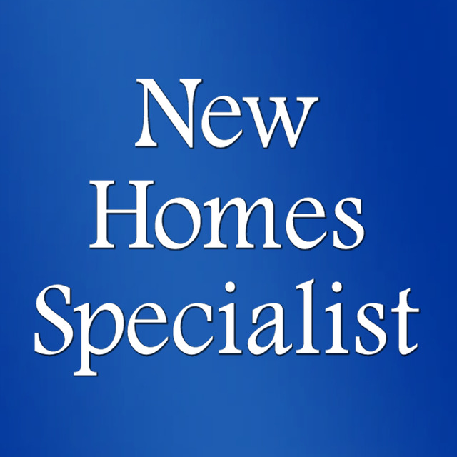 New Homes Specialist Team