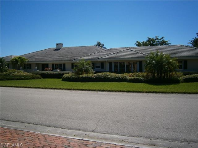 4864 Laurel Ln, Fort Myers, FL, 33908 -- Homes For Sale