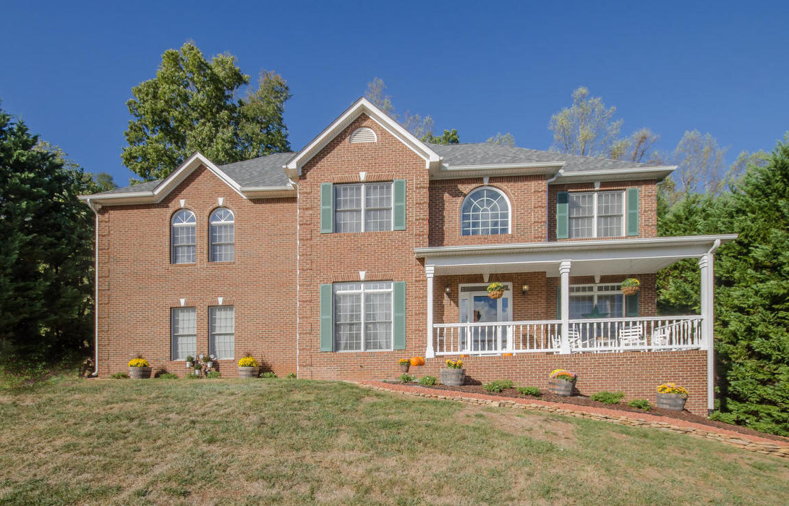 555 valley hill lane knoxville tn for sale 419 900 for House builders in knoxville tn