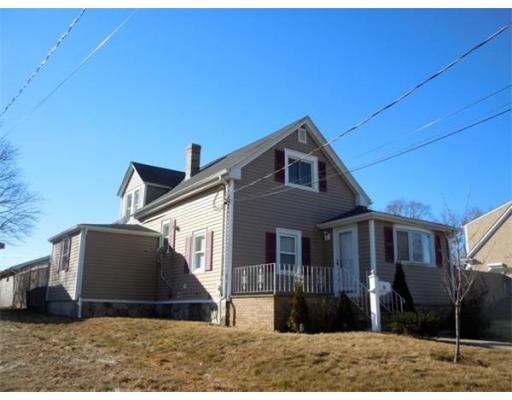 72 Potter Street, South Dartmouth, MA, 02748 -- Homes For Sale