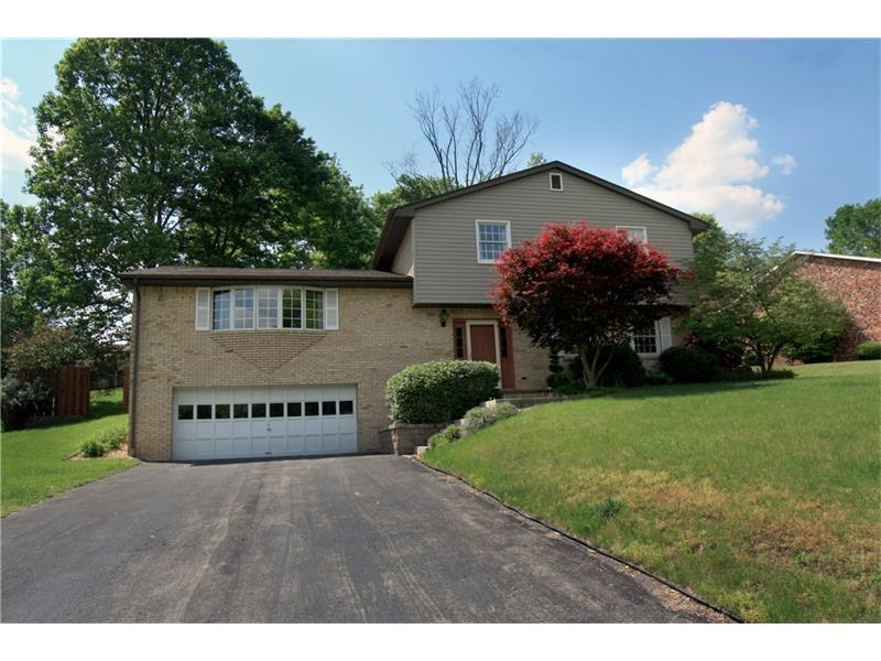 216 limberline drive greensburg pa 15601 for sale for Home builders greensburg pa