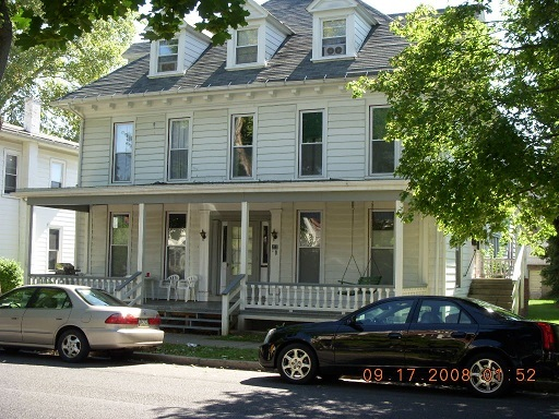 232 W. Church St., Lock Haven, PA, 17745 -- Homes For Rent