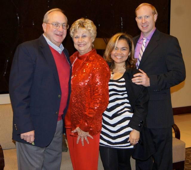 John Wesley Brooks and The Brooks Family Of Realtors