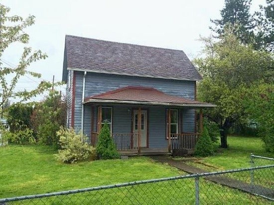 Address Not Disclosed, Centralia, WA, 98531 -- Homes For Sale