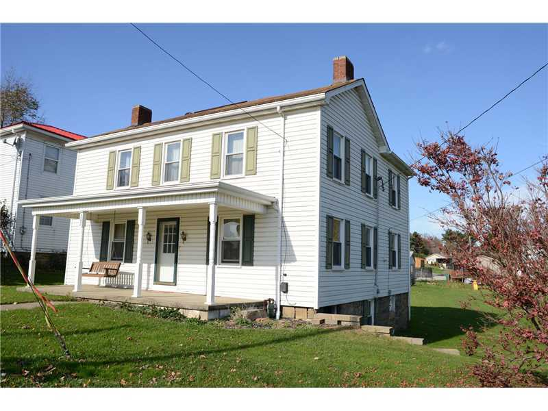 202 Main St, Worthington, PA, 16262 -- Homes For Sale