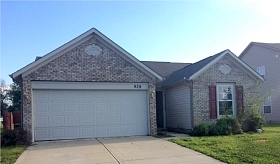 Address Not Disclosed, Greenfield, IN, 46140 -- Homes For Sale