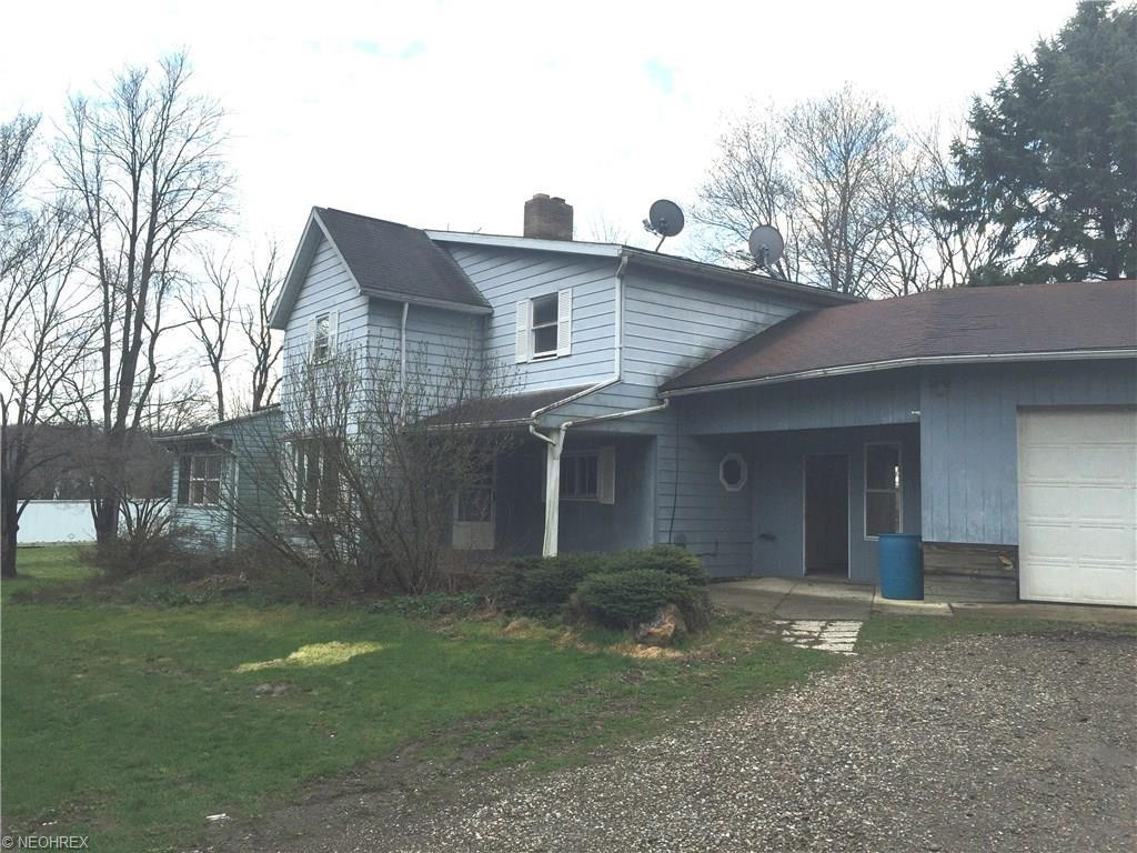 6712 baertown rd northwest dover oh 44622 for sale for Home builders northwest ohio