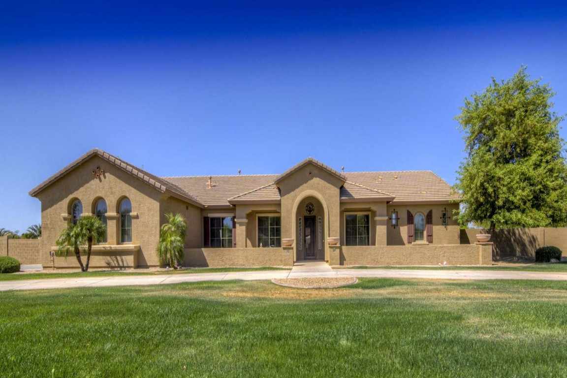 14554 W Desert Cove Rd, Surprise, AZ, 85379: Photo 1