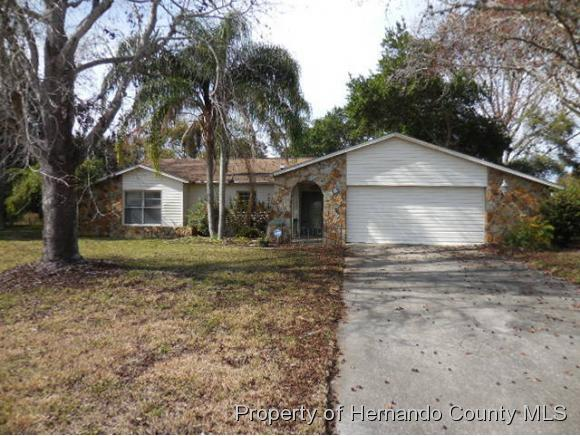 379 Swallow Ln Spring Hill Fl 34606 For Sale Homes Com