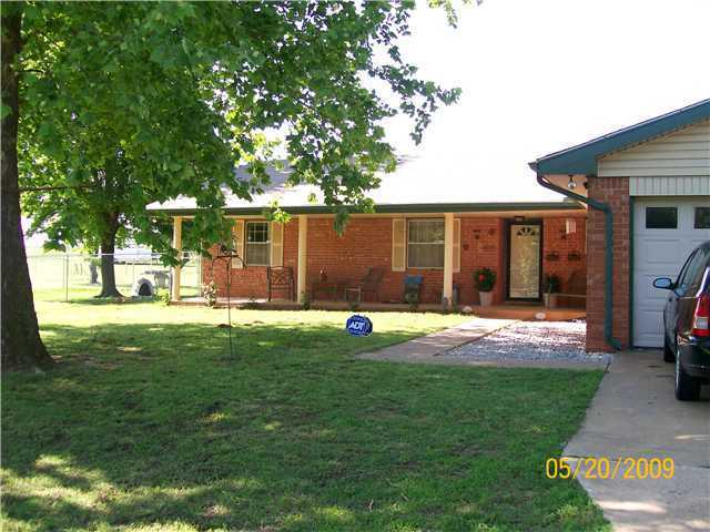 11051 Flat Armadillo Road, Lexington, OK, 73051 -- Homes For Sale