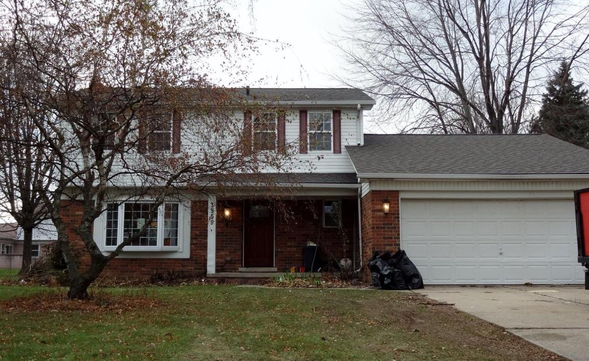 3559 Oriole, Troy, MI, 48084 -- Homes For Rent