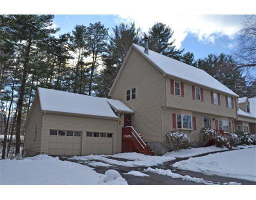 42 Quail Run Tewksbury MA 01876 -- Homes For Sale