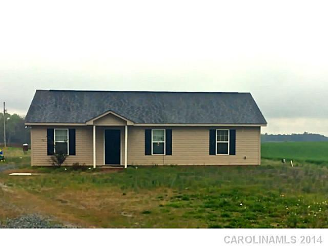 5605 Wm Griffin Rd, Monroe, NC, 28112 -- Homes For Sale
