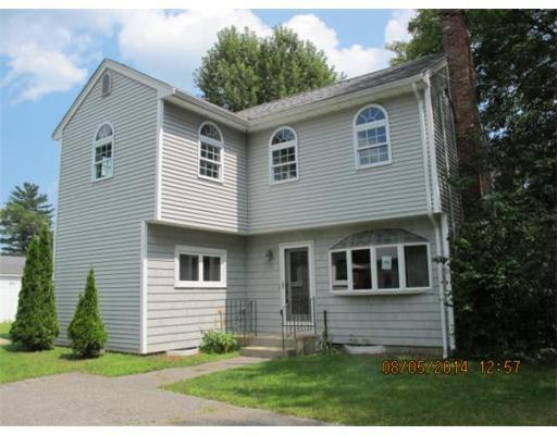 33 Pupkis Rd Tewksbury MA 01876 -- Homes For Sale