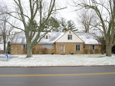 717 W Cook Rd., Mansfield, OH, 44907 -- Homes For Sale