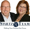 Real Estate Agents: Teresa & Steve Stultz, Saint-charles, IL