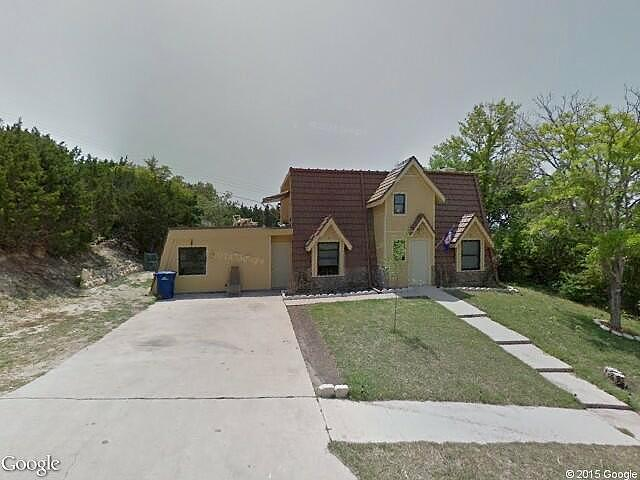 Address Not Disclosed, Copperas Cove, TX, 76522 -- Homes For Sale