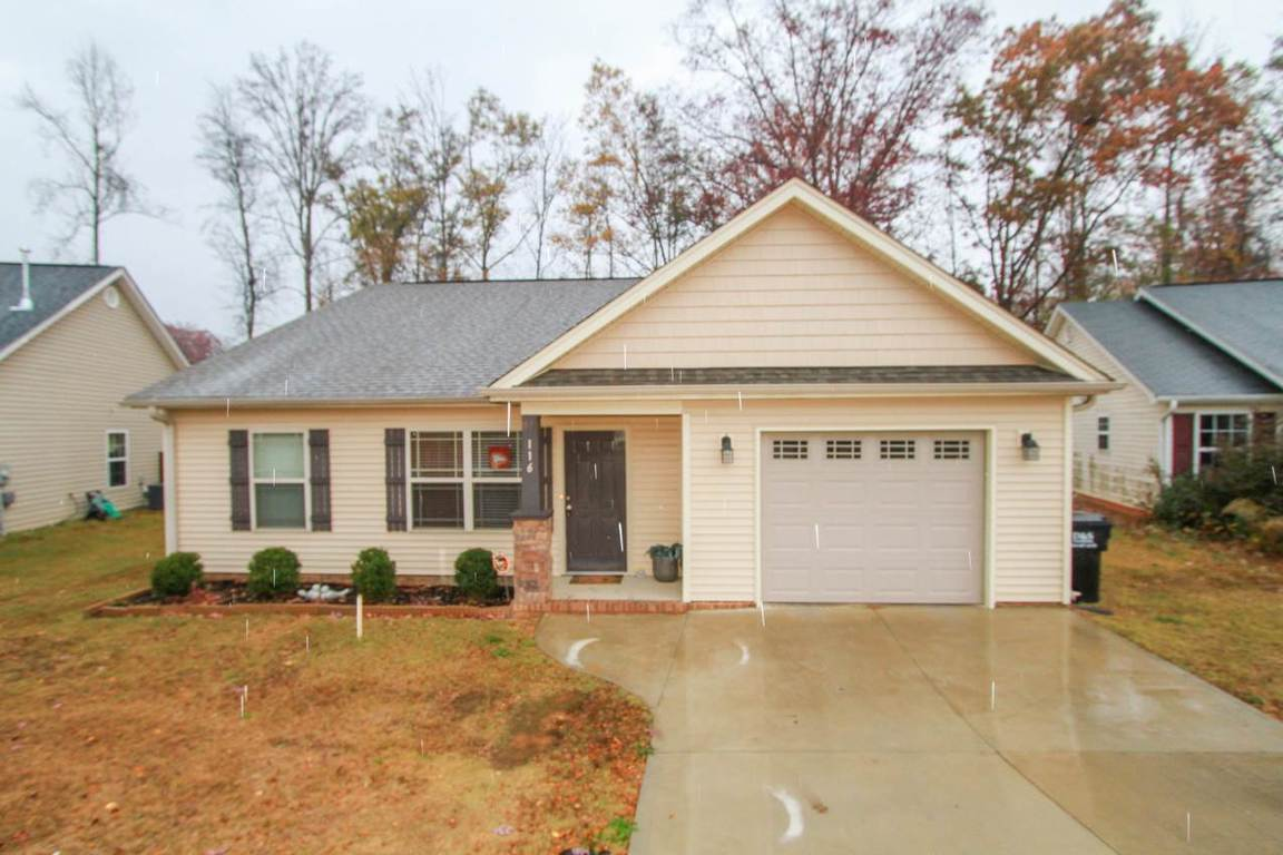 116 Belspring Lane Anderson Sc For Sale 139 900