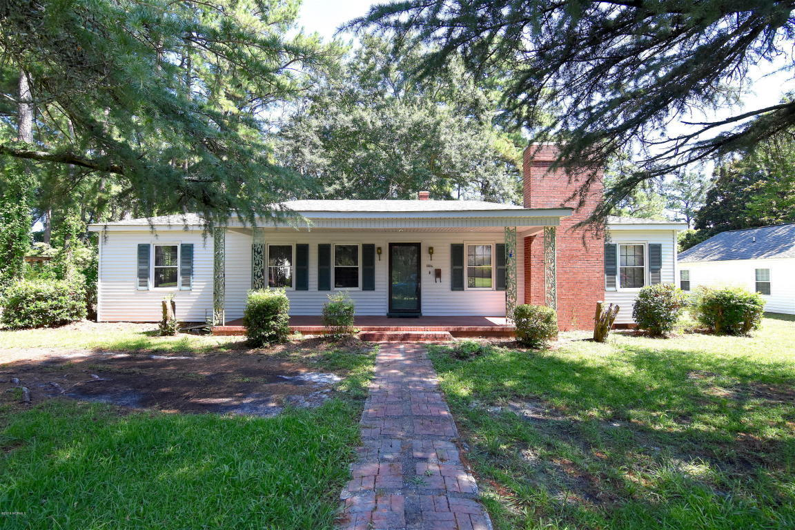 1806 Tryon Road New Bern, NC  For Sale $100,000  Homes.com