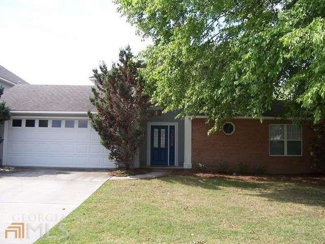 1302 Sunset Circle, Statesboro, GA, 30458 -- Homes For Sale