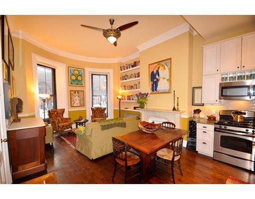 30 Worcester Square #4, Boston, MA, 02118 -- Homes For Sale