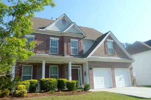 Address Not Disclosed, Union City, GA, 30291 -- Homes For Sale