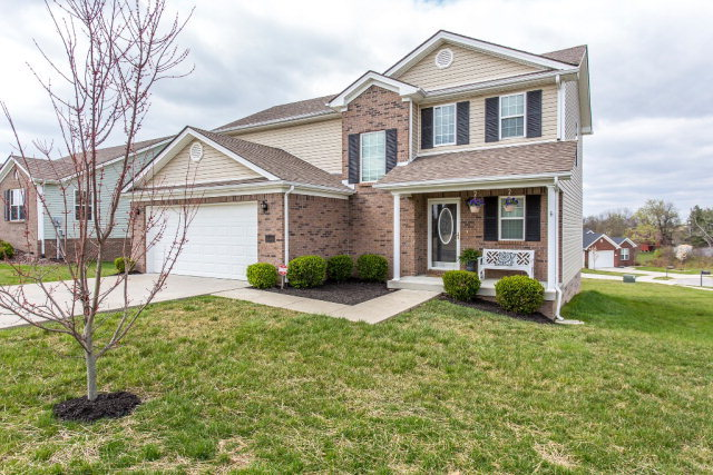 140 Meridian Way Richmond Ky 40475 For Sale