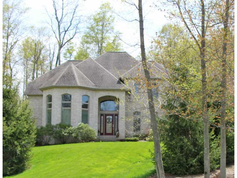 4225 Stone Creek Drive Erie Pa For Sale 699 000