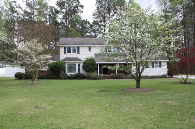 Homes For Sale In Laurinburg Nc