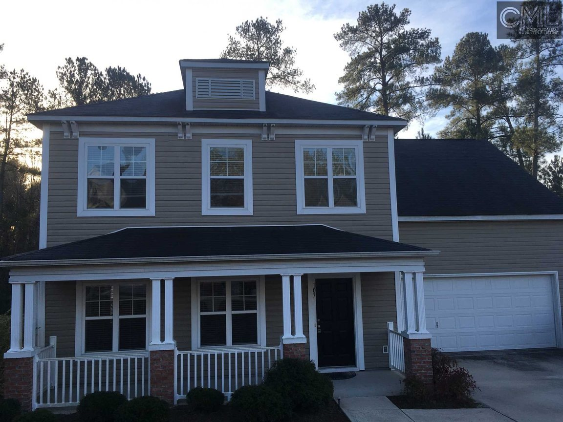 107 Stanley Court Lexington Sc For Sale 169 900