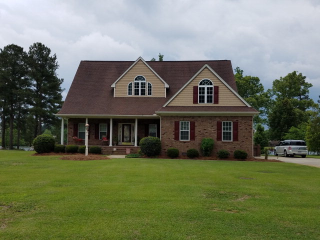 132 Woods Mill Rd Goldsboro Nc For Sale 299 900