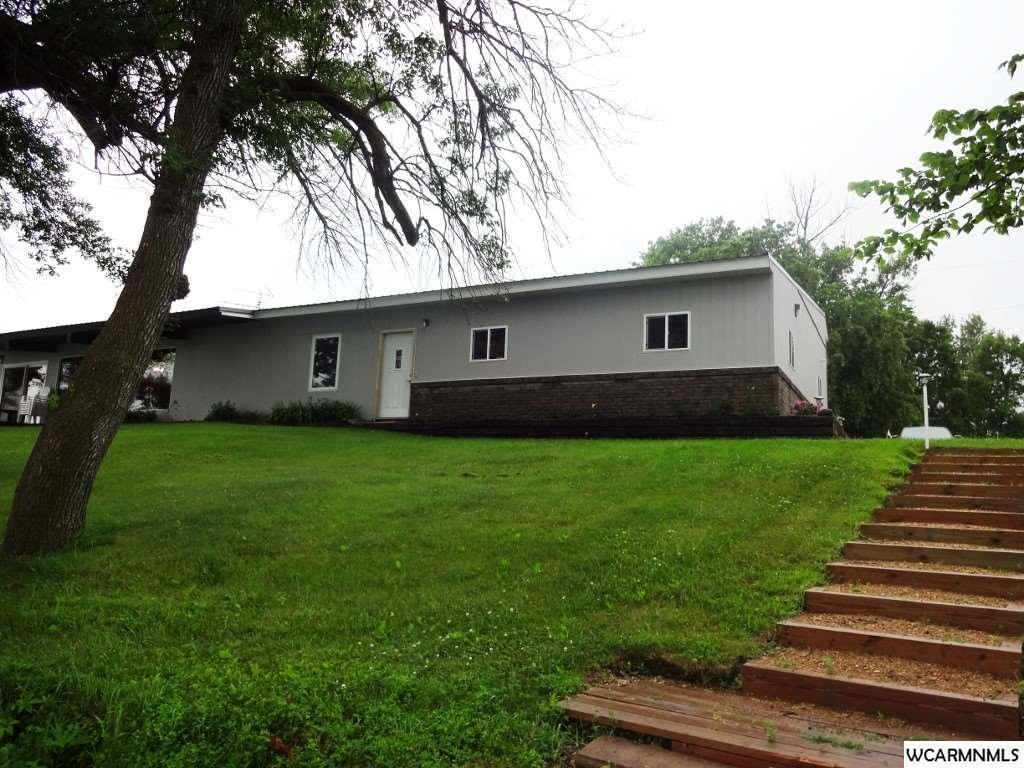 2461 County Road 102 Road Hendricks Mn For Sale