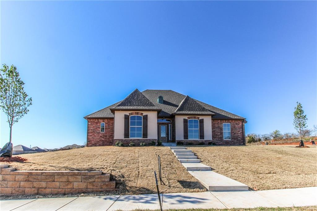3200 wood valley norman ok 73071 for sale for Norman ok home builders