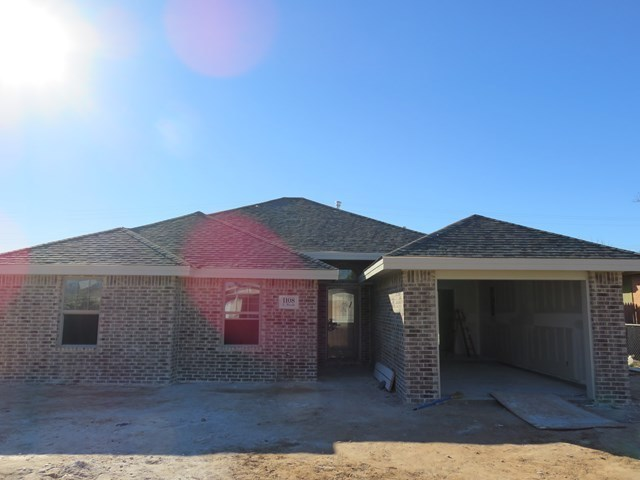 1108 East Pecan Ave Midland Tx For Sale 183 000