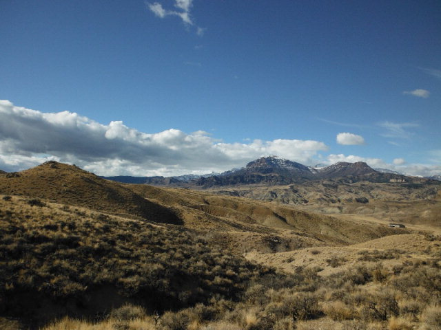 Tbd Post Creek Rd Parcel 6, Cody, WY, 82414 -- Homes For Sale