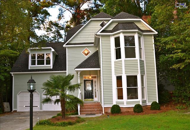141 Branch Hill Lane, Columbia, SC, 29223 -- Homes For Sale
