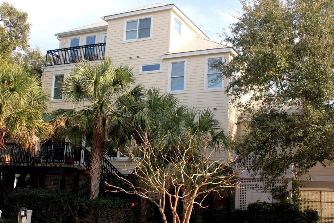 141 Grand Pavilion, Isle Of Palms, SC, 29451: Photo 5