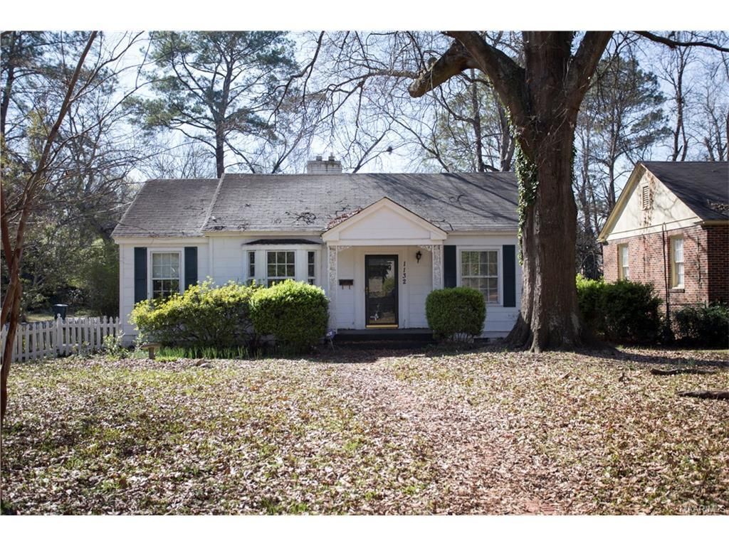 1132 westmoreland avenue montgomery al for sale Home builders in montgomery al