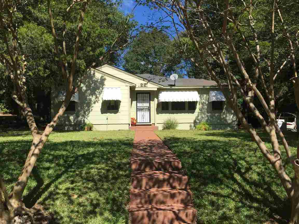 22 n circle drive natchez ms for sale 79 900 for Home builders ms