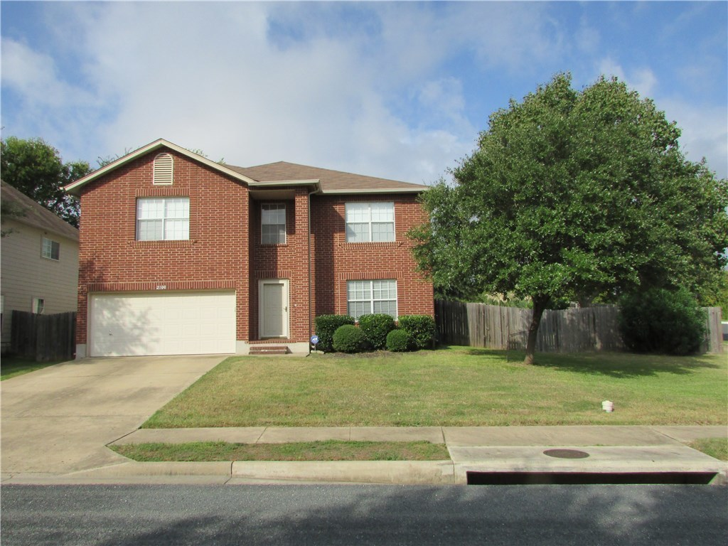 2100 deer creek trail round rock tx for sale 285 000