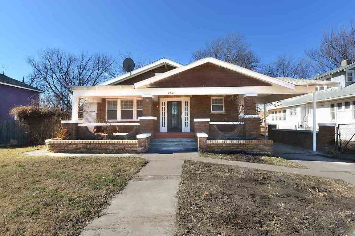 1941 S Broadway St Wichita Ks For Sale 69 900
