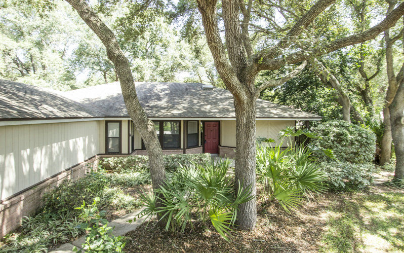 2161 Inverness Road, Fernandina Beach, FL, 32034: Photo 1