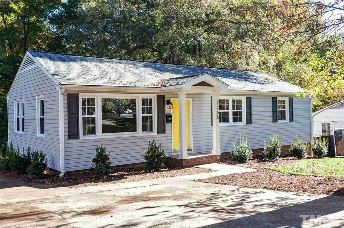 2256 rumson road raleigh nc for sale 299 900